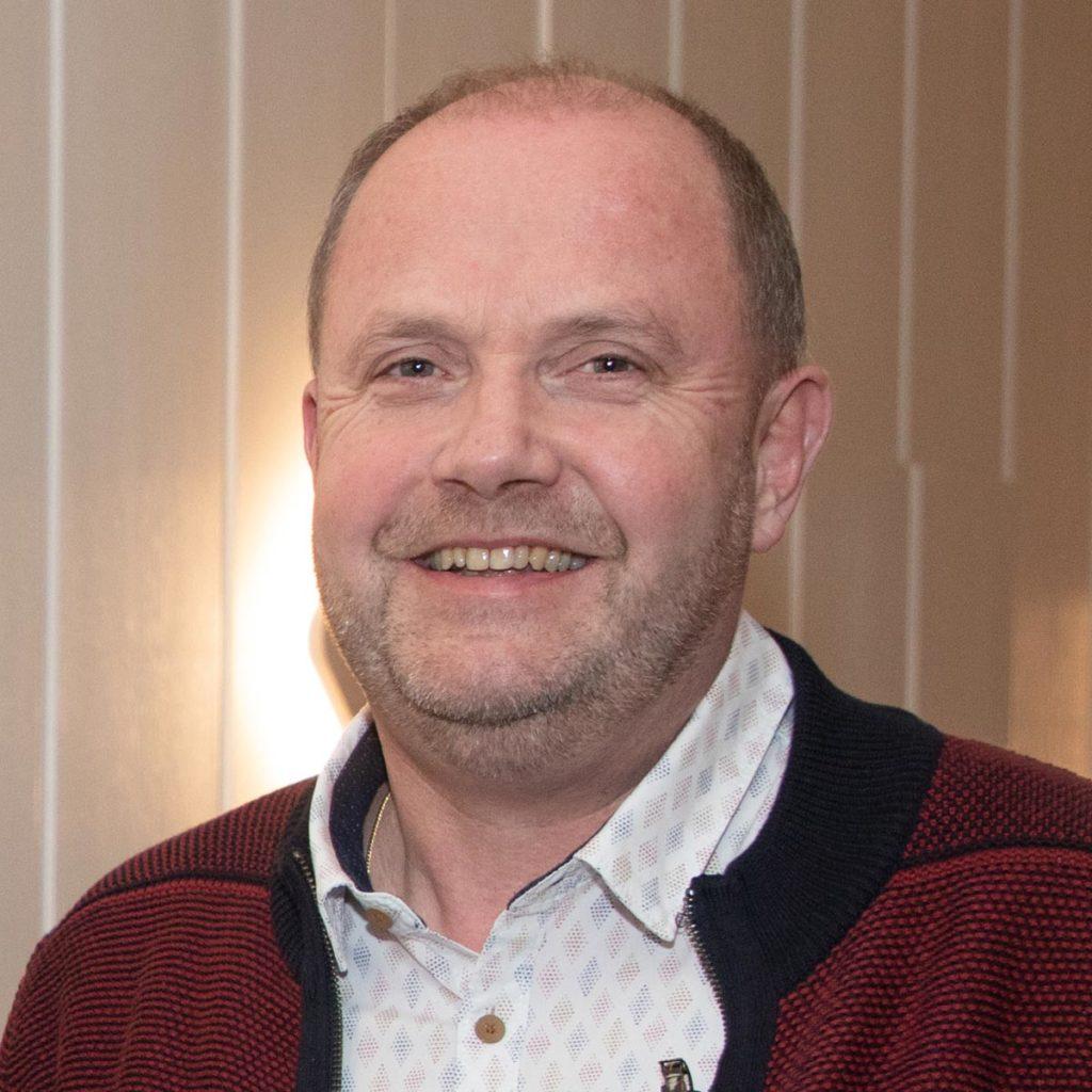 TV Stemmer Vorstand Jörg Schröder